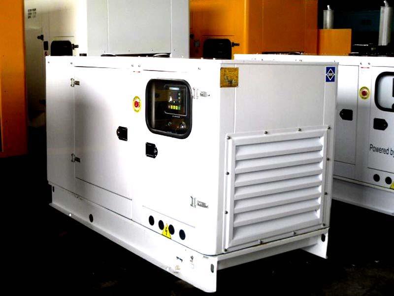 100kva rental generator uae