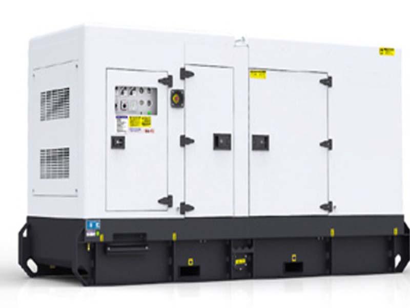 250kva rental generator dubai