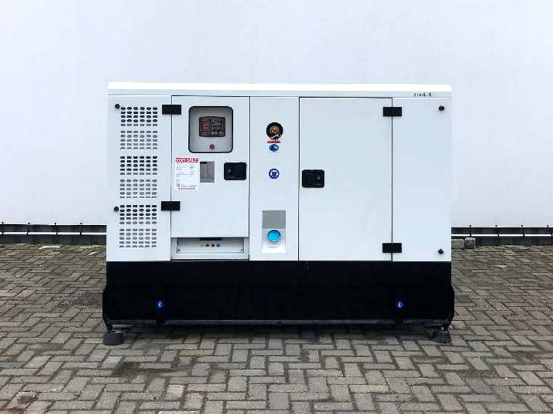 generator on rent dubai