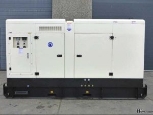 150 kw generator on rent