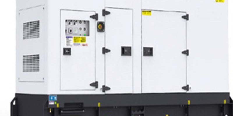 250 rental generator in dubai
