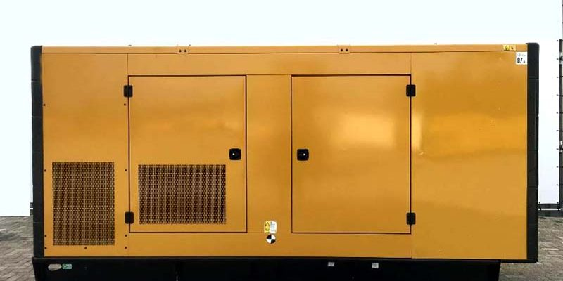 300 kw rental generator